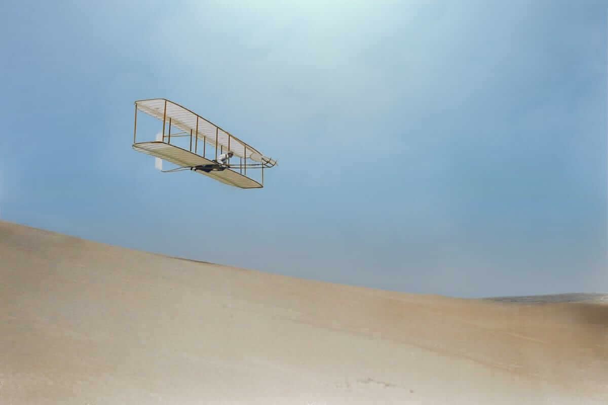 ColorisedPhotosBlog_Aircraft