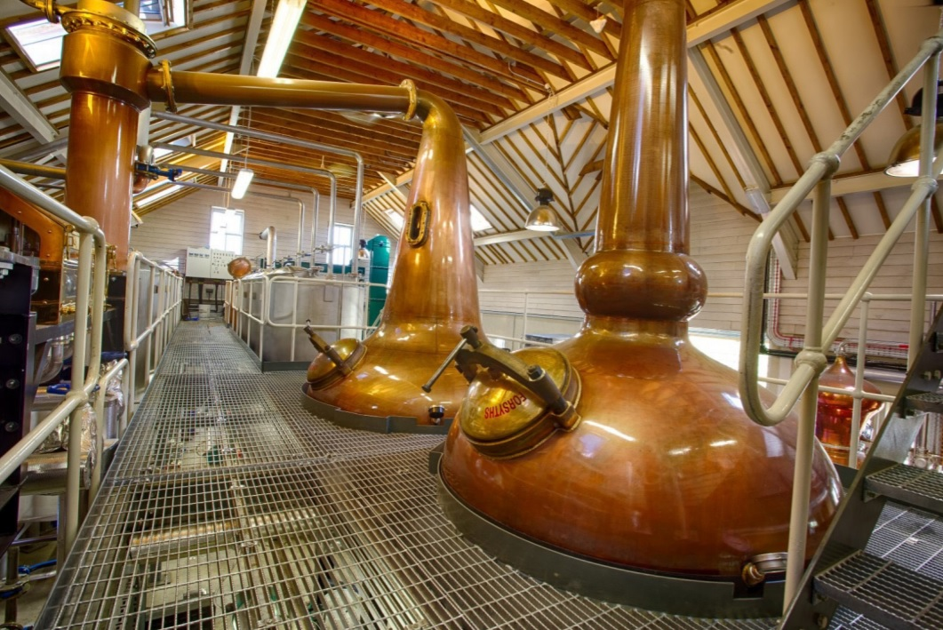 DanielSzor_BookoftheMonth-caption-The_distillery_today_complete_with_whiskey_pot_stills