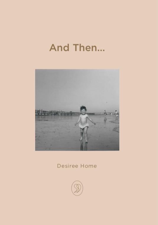 Desiree Book cover