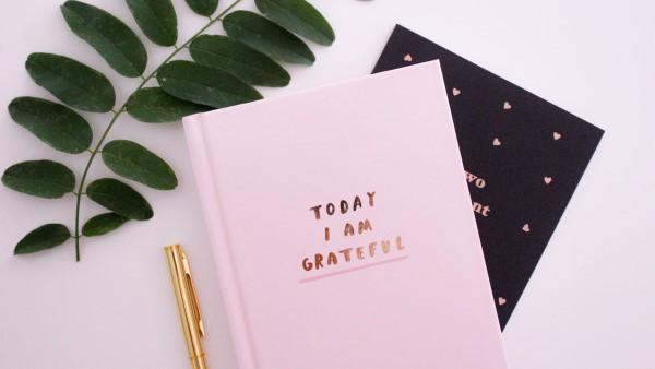 Gratitude Thanksgiving Blog 2