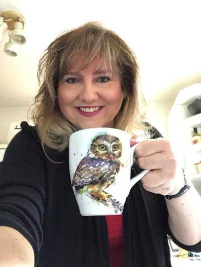 JennUpton Senior Writer Tea_RemoteInterviewingBlog