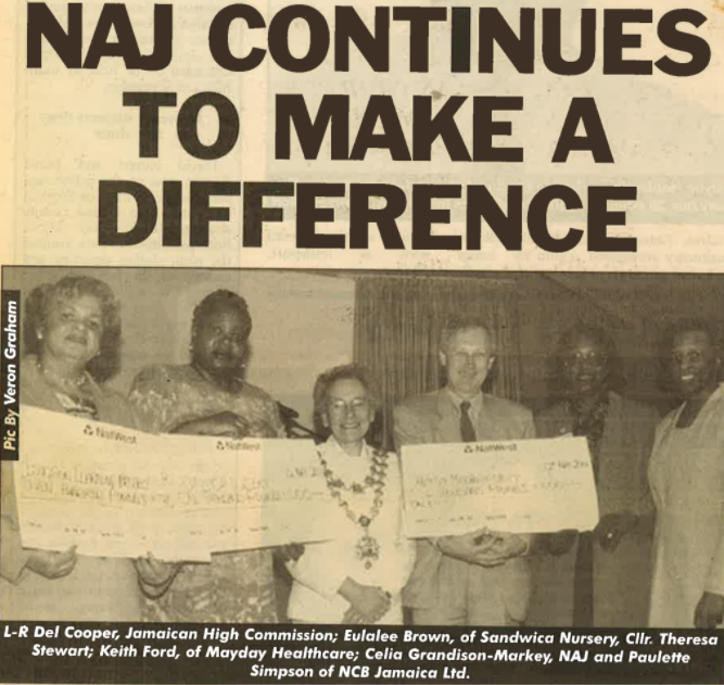 NAJ_NursesofJamaicaUK_BookoftheMonth_NewspaperClipping.jpg
