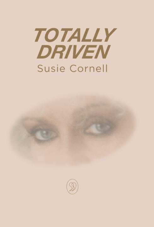 SusieCornellMBETotallyDrivenBookCover