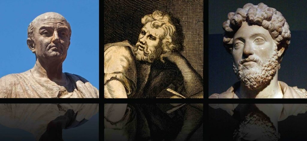 5 Pieces of Life Advice From the Stoics