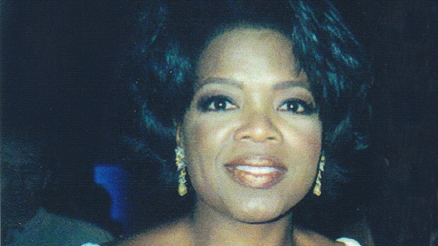 Lessons on Living a Good Life From Oprah Winfrey