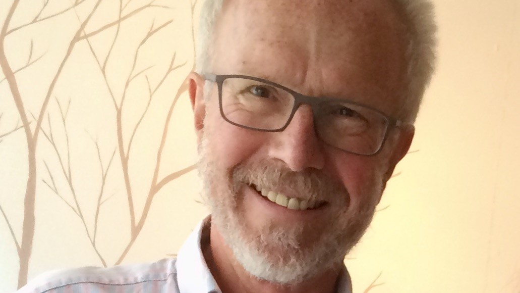 Interview With a Writer: Phil Hamlyn Williams