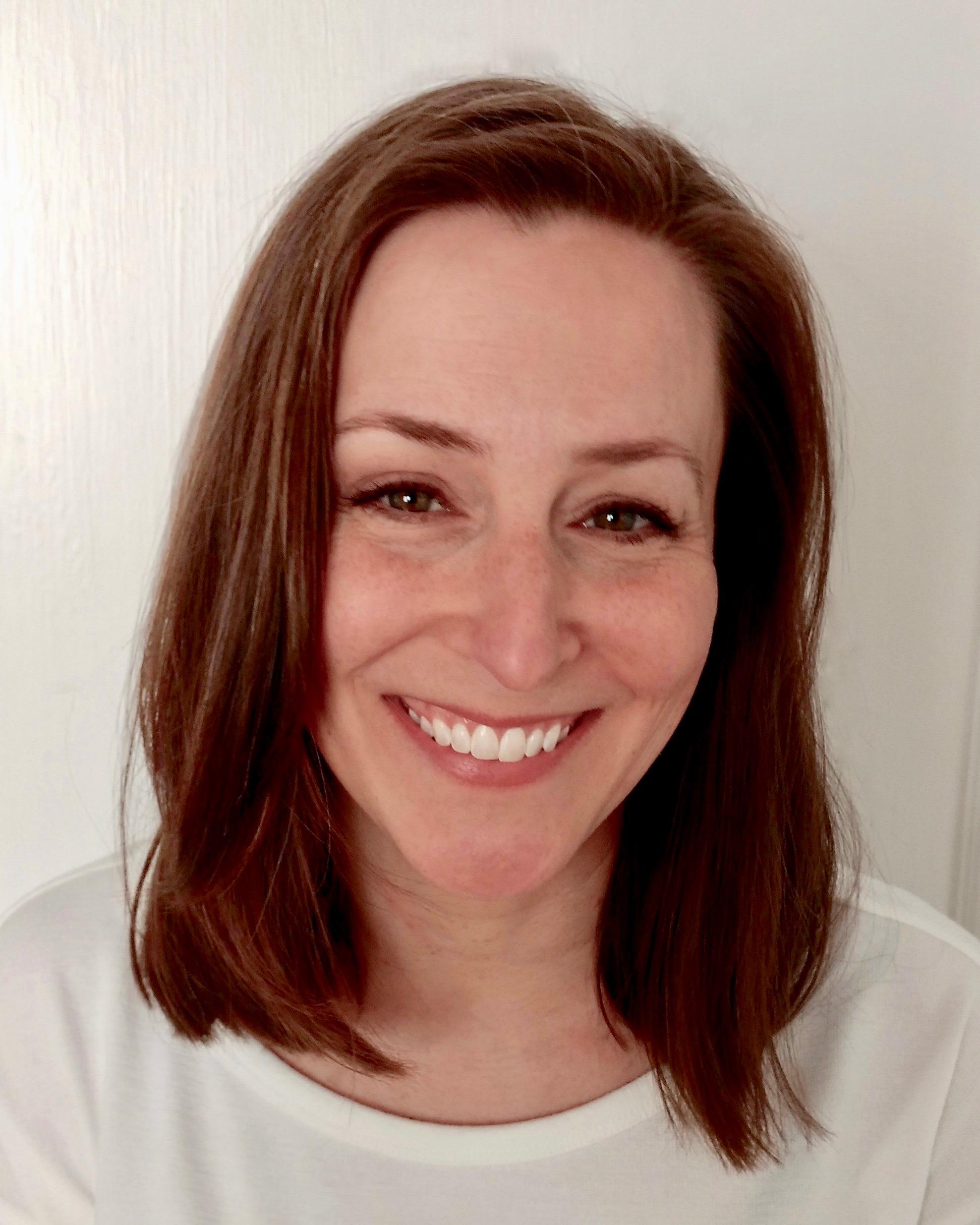 Elizabeth Trach
